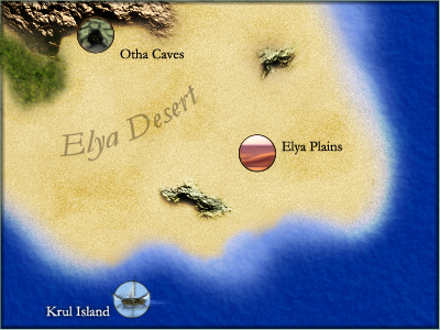 Elya Desert