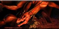 Acheron the Red Dragon
