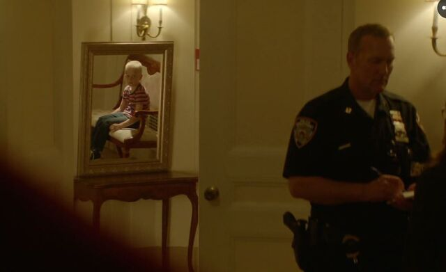 File:The Boy in the mirror.JPG