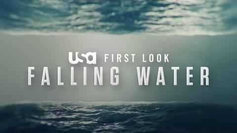 Falling Water First Ten Minutes New Series on USA