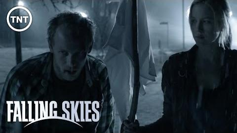 The Fallen Boon I Falling Skies I TNT
