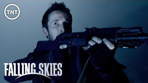 Not Afraid I Falling Skies I TNT