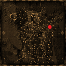 LakeMeadMonster-FNV-Map