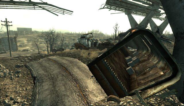 File:Corvega factory over turned truck loot view.jpg