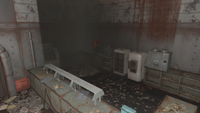 FO4 Hub 360 Kitchen Bottom Floor