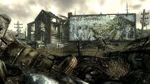 FO3 Vault Secure