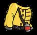 FoS radiation suit
