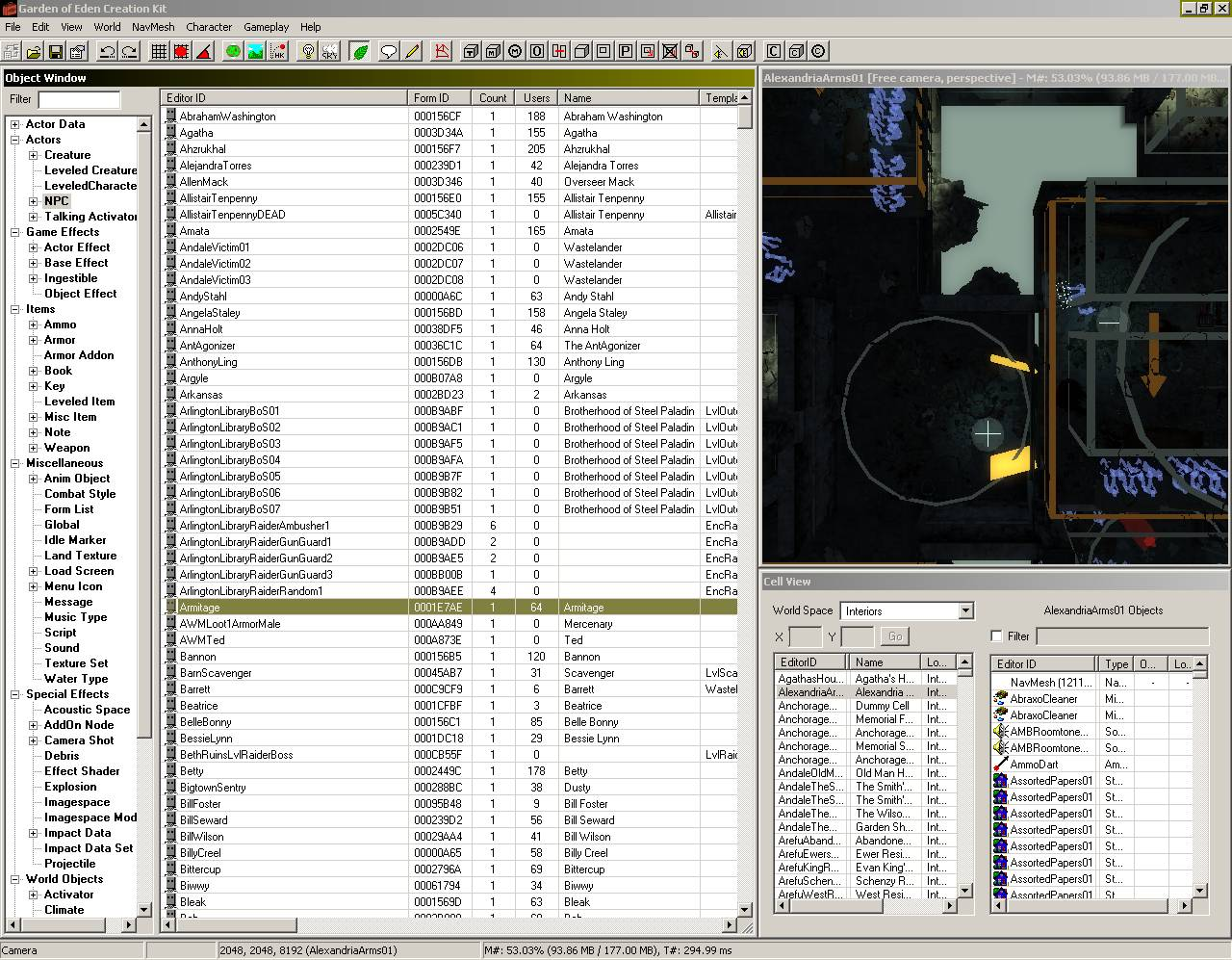 fallout 4 save game editor
