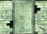FO3 LincolnMemorial GettysburgAddress