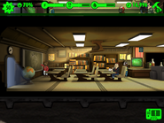 FalloutShelter Announce Classroom