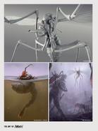 Art of Fallout 4 bloodbug