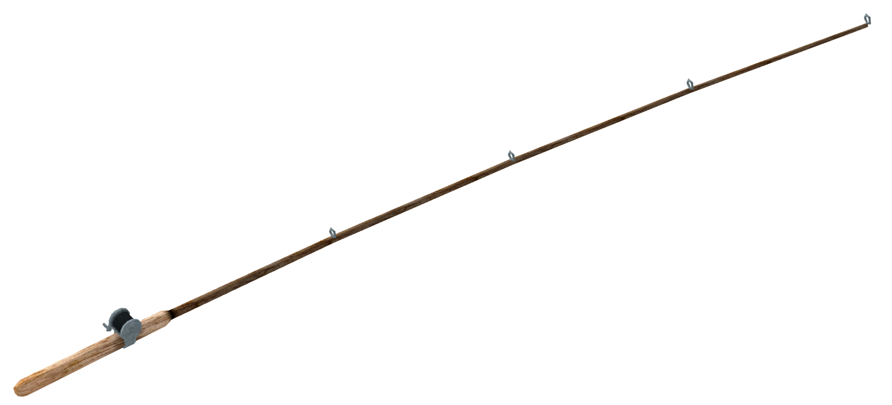 Fishing pole | Fallout Wiki | Fandom powered by Wikia