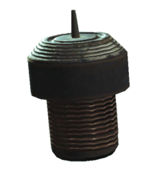 Industrial-grade fuse