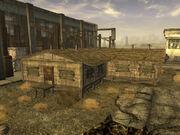 Pearls barracks