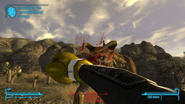 File:Punch a Deathclaw in the face.jpg