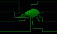 FOT Cockroach target