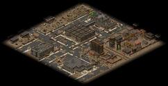 FoT Newton map
