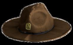 2281 Ranger hat
