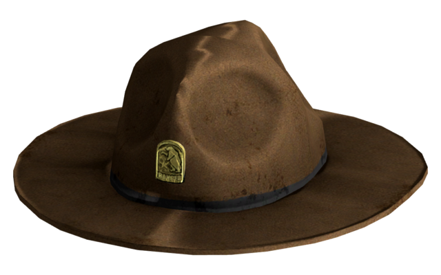File:Ranger Hat.png