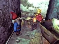 GnomeAndTeddyPoker