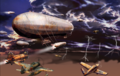 Fallout - Brotherhood of Steel ships in a storm.png