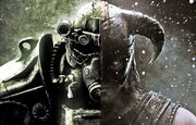 Fallout 4 and skyrim