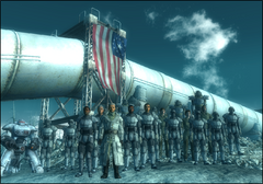 Fo3OA Group Photo