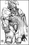 Power Armor C
