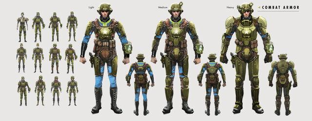 File:Art of FO4 Combat Armor.jpg