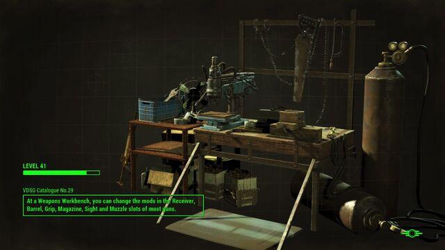 File:FO4 Weapons workbench loading screen 2.jpg