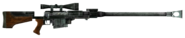 Anti-materiel rifle 2