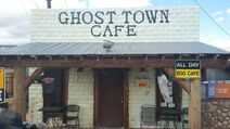 User talk Ghost Town Cafe