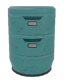 Fo4VW-Short-blue-file-cabinet.png