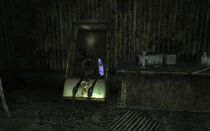 Sewer waystation Nuka-Cola Quantum