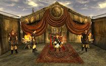 Ceasar's court