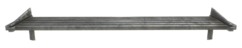 Fo4 Metal wall shelf