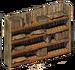 FO1 bookshelf