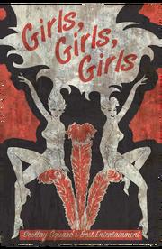 Fo4 Poster Theater (Girls, Girls, Girls )