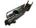 Fo4 weapon Fat Man MIRV launcher front.png