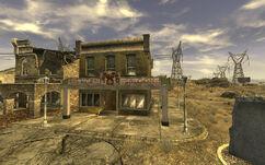 Big Horn Saloon