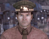 FNV General Lee Oliver