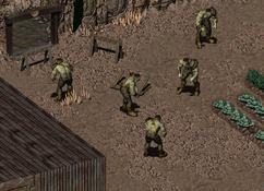 Fo2 mutant miners
