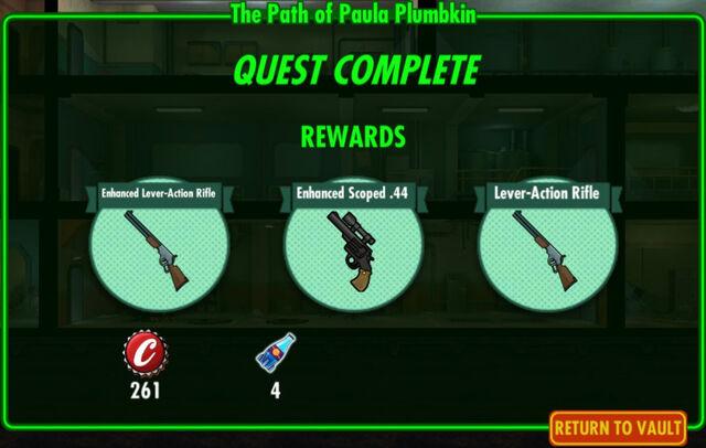 File:FoS The Path of Paula Plumbkin rewards.jpg