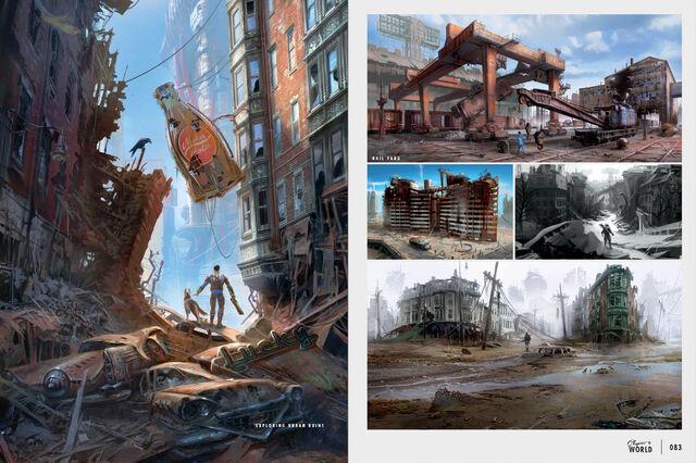 File:Art of Fo4 Streets of Boston concept art.jpg