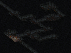 FO1 Necropolis Hall of the Dead sewers.png