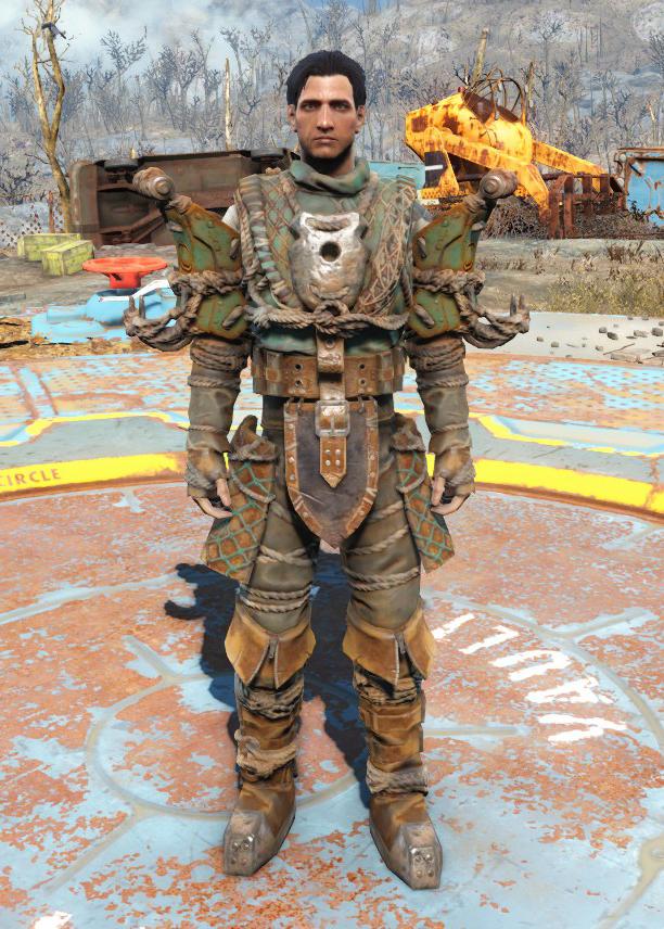 Fallout 4 abhängigkeit heilen