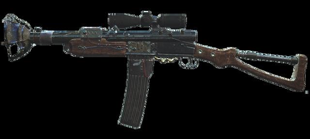 File:FO4FH Sharpshooter radium rifle.png