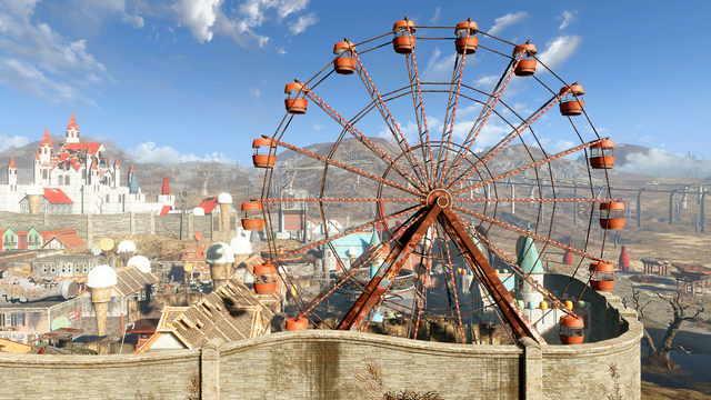 File:FO4NW Ferris Wheel.png