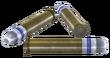 FNV 357 magnum round