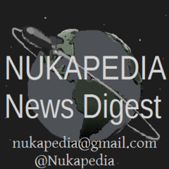 Nukapedia News Digest